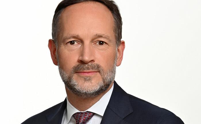 Olaf Klose verantwortete vier Jahre lang als Vorstand das Private Banking der Apobank