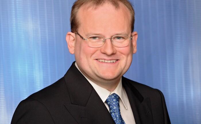 Michael Fraikin