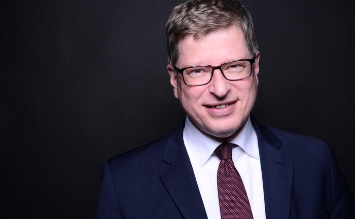 Ulrich Gericke