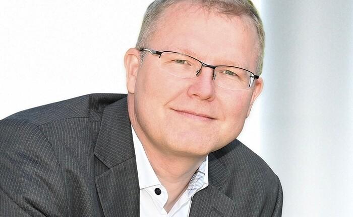 Markus Iftner leitete zehn Jahre das Vermögensmanagement des Nürnberger Standorts der Castell-Bank