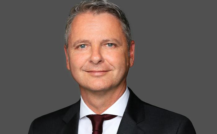 Domenico Gehling von BNP Paribas