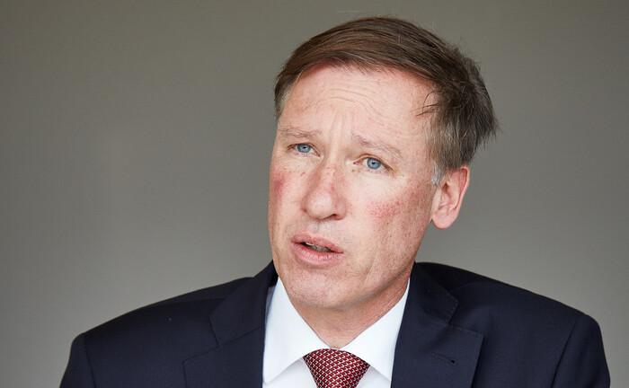 Dr. Andreas Schmidt-von Rhein von Feri Trust