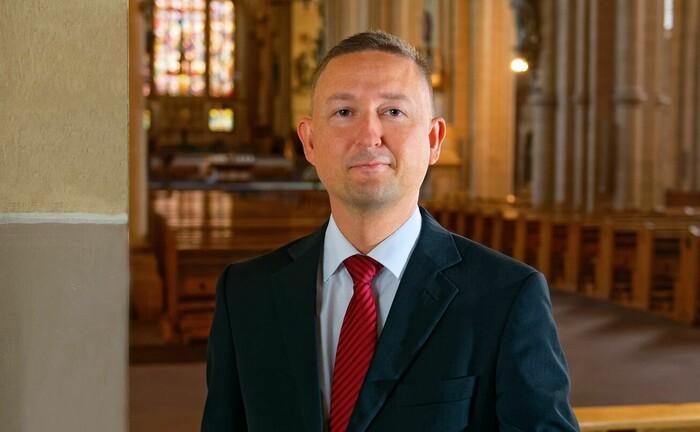 Anlageprofi Bernhard Matthes