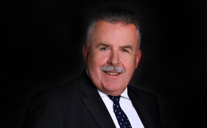 Berthold Bartsch, Senior Relationship Manager bei FiNUM.Private Finance AG