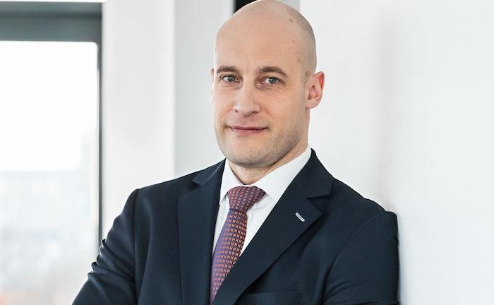 Markus Eschner