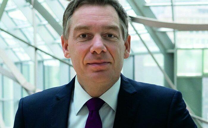 Lars Fahnenbrock wechselt zur HSBC ins Asset Management