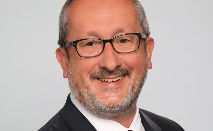 Georg Thurnes: Der Vorsitzende der Arbeitsgemeinschaft für betriebliche Altersversorgung begrüßt die Ergänzung des Paragrafen|© Aon Hewitt