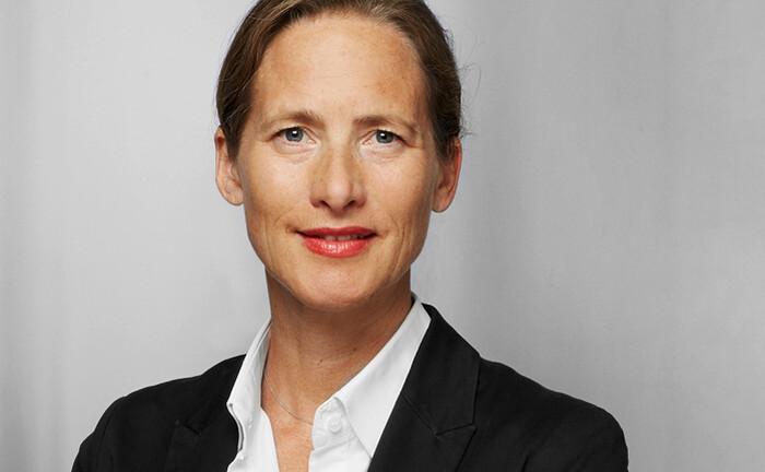 Sandra Heidecker verantwortet ab Juli 2021 das EAM-Geschäft der Bethmann Bank
