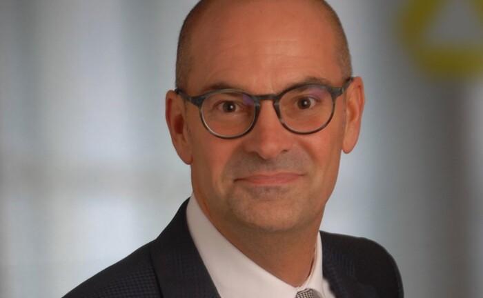Christoph Schuler leitet seit Mai das Commerzbank-Geschäft mit vermögenden Kunden im Saarland und der Pfalz