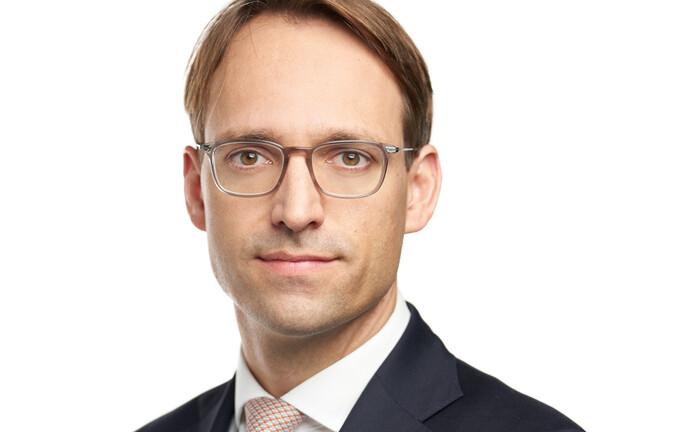Philipp Patschkowski vom US-Investmentmanager Neuberger Berman: Ziel der Neuauflage des Private-Equity-Eltif war eine innovative Fondsstruktur für qualifizierte Privatanleger und nicht-professionelle Anleger.|© Neuberger Berman