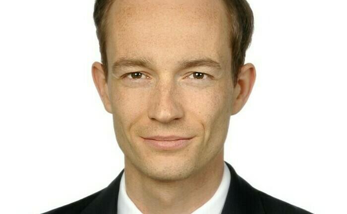 Dirk Schauer, promovierter Fachanwalt für Erbrecht bei CMS Deutschland