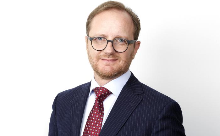 Günter Jäger von Plexus Investments