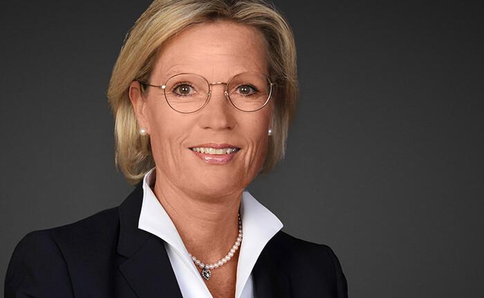 Marel Weideneder, Mitglied der Geschäftsleitung Vontobel Wealth Management München
