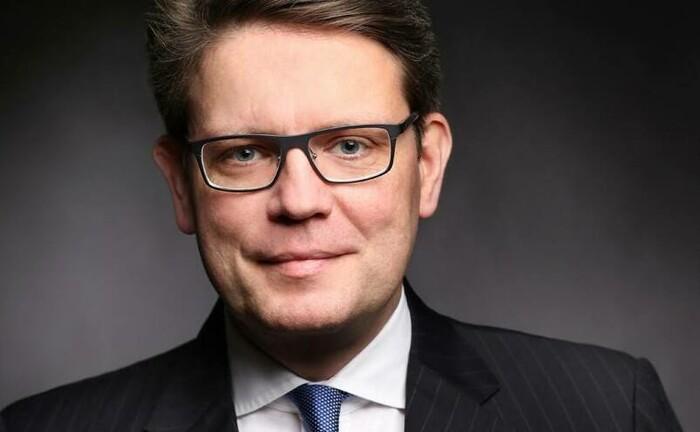 Dirk Brauckmann, neues Vorstandsmitglied bei Avaloq Deutschland