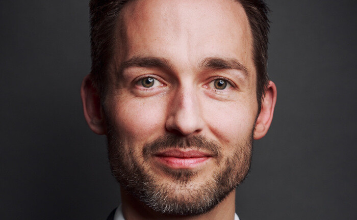 Nils Bulling, Digital- & Innovationchef bei Avaloq: Der promovierte Computer-Wissenschaftler beleuchtet drei konkrete Blockchain-Anwendungsszenarien.|© Avaloq