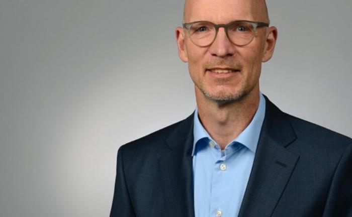Frank Richter von Nordea Asset Management
