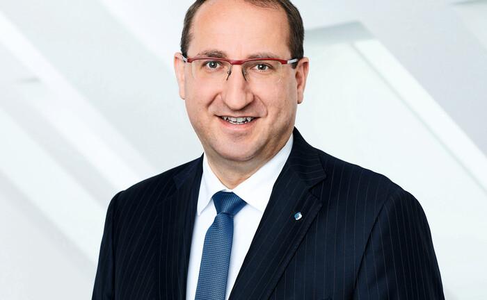Guido Bader
