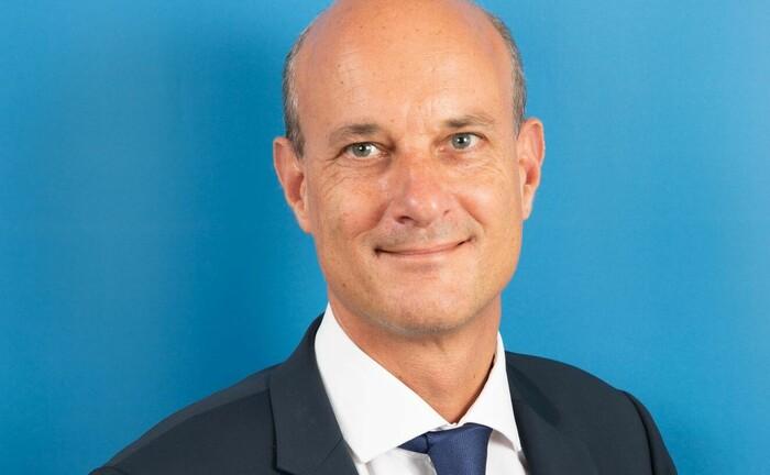 Amaury d'Orsay: Der Wertpapier-Profi wechselt von Credit Agricole zu Amundi|© BD2