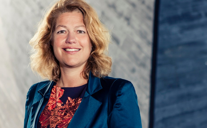 Masja Zandbergen von Robeceo: 12 Prozent der Assets haben sie und ihr Team nach Impact-Investing-Kriterien investiert.|© Robeco