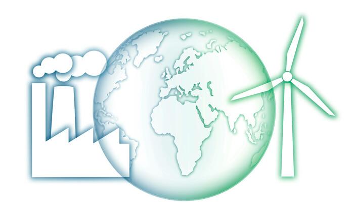 Das Wirtschafts- und Gesellschaftsleben muss nachhaltig werden