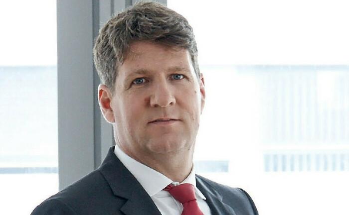 Eckhard Schulte, Vorstandsvorsitzender Mainsky Asset Management