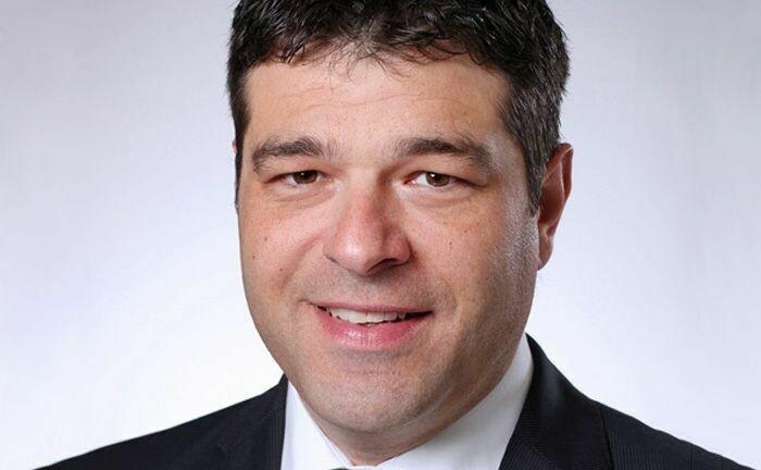 Philipp Marxer, seit Juni 2021 Vorsitzender der Geschäftsleitung der Salmann Investment Management