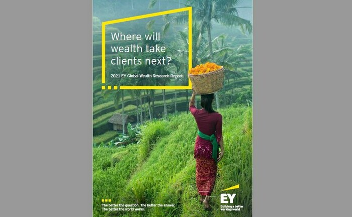EY Global Wealth Research Report 2021