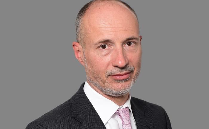 Philippe Lespinard von UBP: Er soll auch die Partnerschaften mit Branchenführern aus der Industrie voranbringen.|© UBP