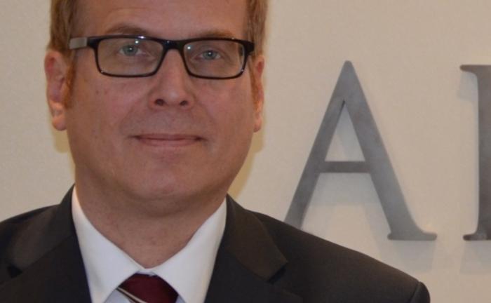 Olaf Grüneke: Der Vertriebler heuert beim Vermögensverwalter Corum Butler an