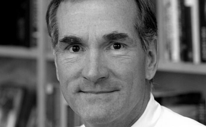 David Swensen von Yale Endowment