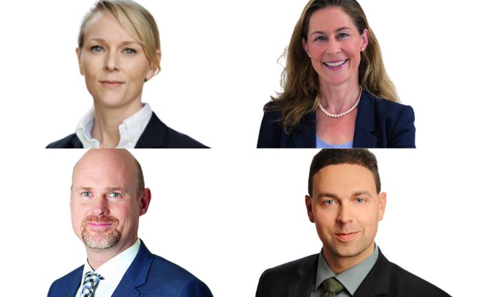 Die einflussreichsten Fondsselekteure Deutschlands