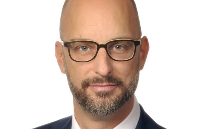 Hans Christian Blum, Co-Leiter der internationalen Private-Clients-Praxisgruppe bei CMS Hasche Sigle