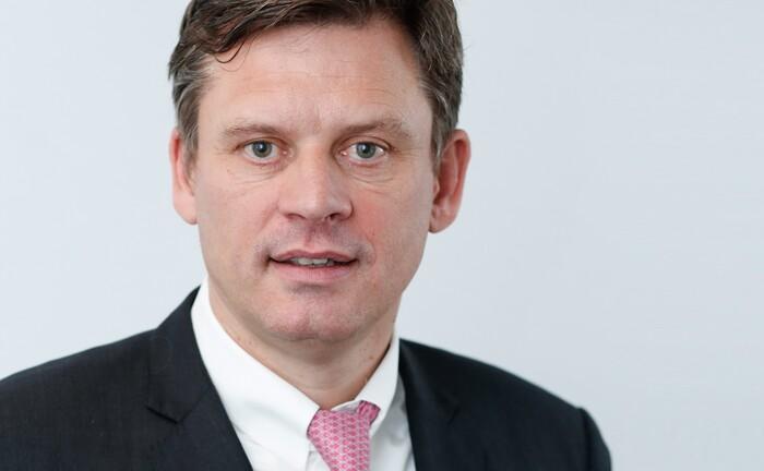 Dr. Wolfgang Sawazki vom Vermögensverwalter Salytic Invest