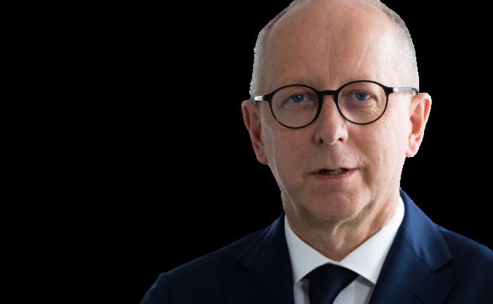 François Pauly von Edmond de Rothschild