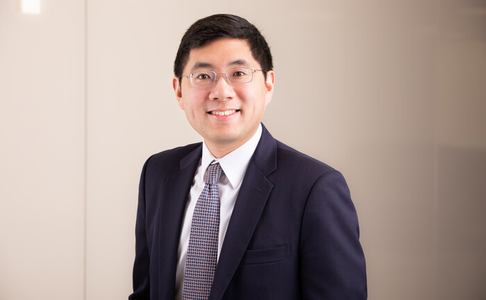 Brian Lau von Muzinich & Co.