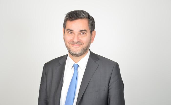 Thierry Gortzounian