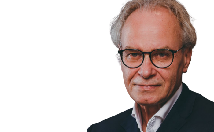 Thomas Jahl von Fidus Finanz