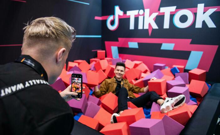 Die VidCon, ein Event für TikTok-Fans
