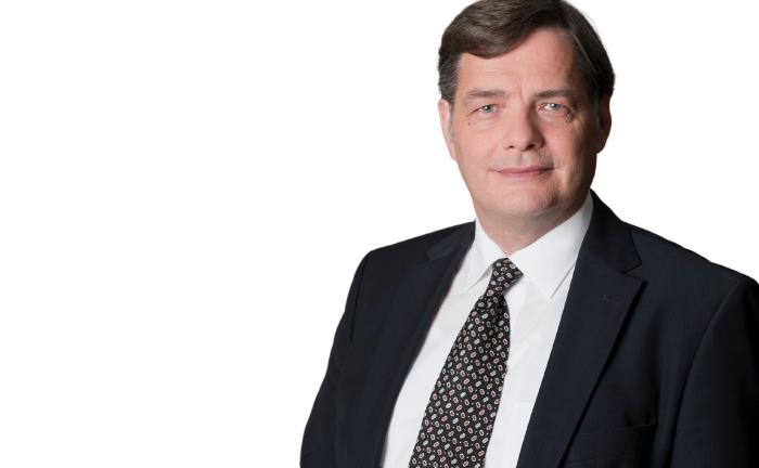 Rainer Biesgen von Wessing & Partner