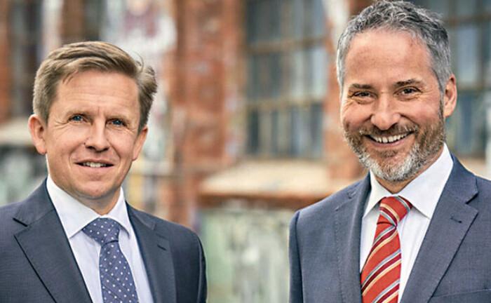 Geschäftsführer Argentum Asset Management: Thorsten Mohr & Norbert Görlitz|© Argentum Asset Management GmbH