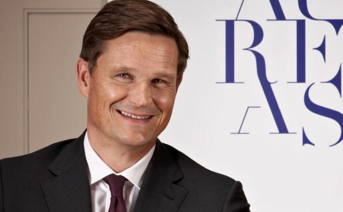 Randolph Kempcke von Auretas Family Trust