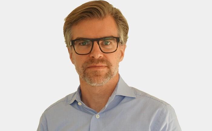 Dirk Schmelzer von Plenum Investments