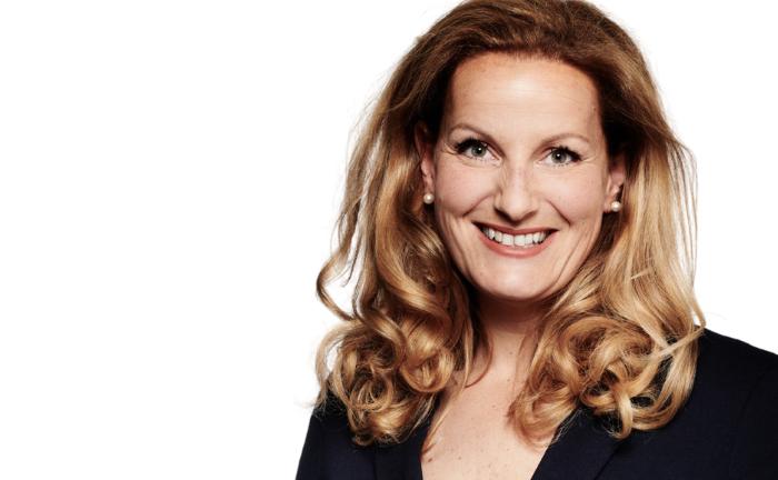 Birgit Fleischmann von der Kathrein Privatbank