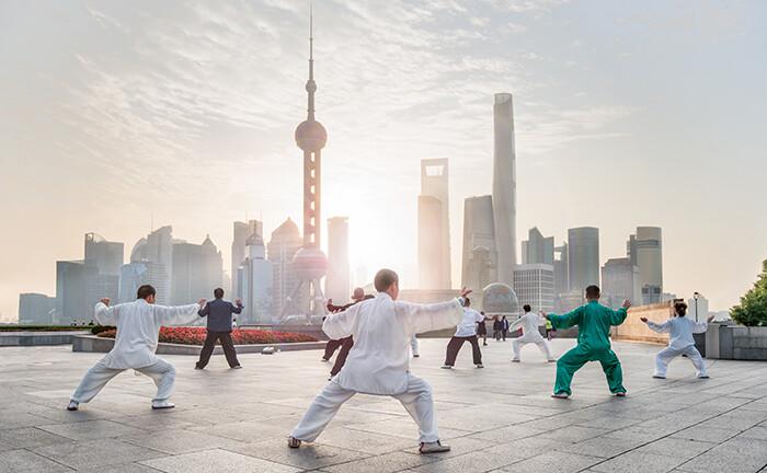 Anlagechancen in Chinas dynamischem Gesundheitssektor