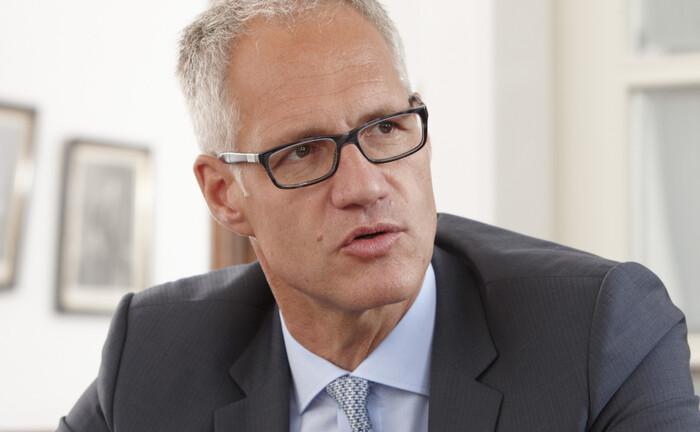 Stephan Isenberg von der Bethmann Bank