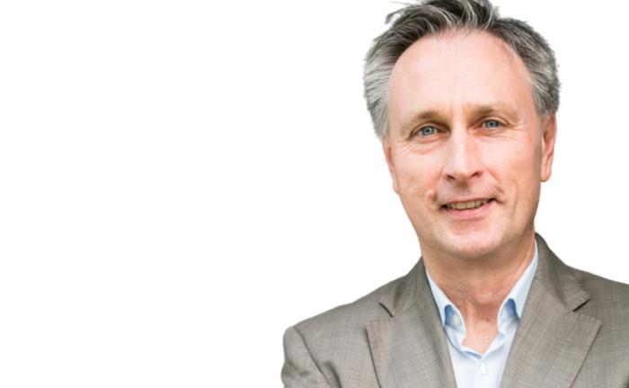 Ralf Vielhaber vom Fuchsbriefe-Verlag