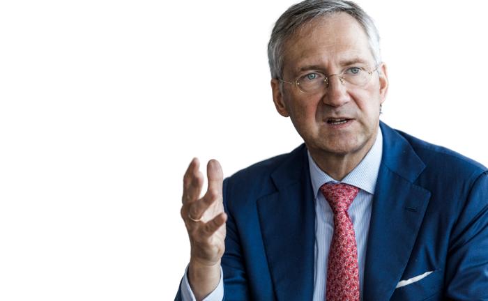 Bert Flossbach von Flossbach von Storch