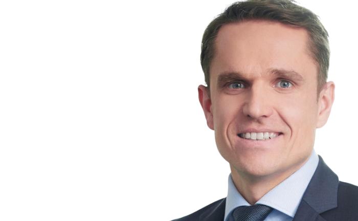 Michael Stachowski von Wealthcap: Neuer Fonds in der Pipeline|© Wealthcap