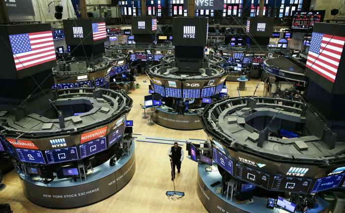 Aufräumen an der US-Börse