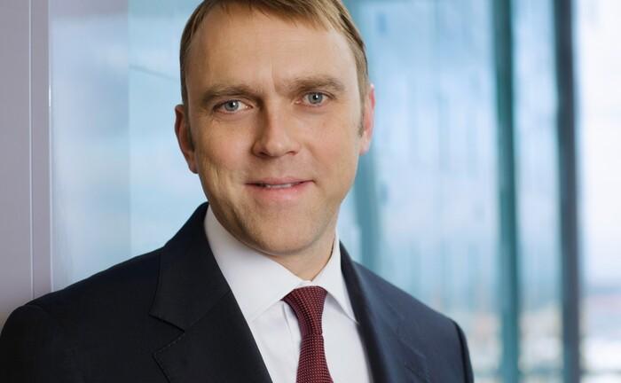 Jens Wilhelm von Union Investment